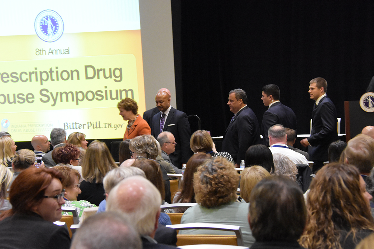The 2017 Prescription Drug Abuse Symposium