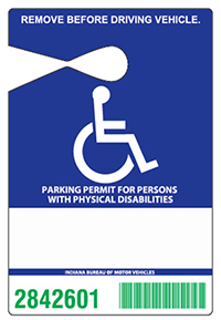 BMV: Drivers with Disabilities