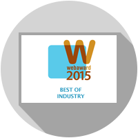 WebAwards 2015