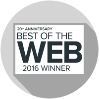 Best of the Web Awards