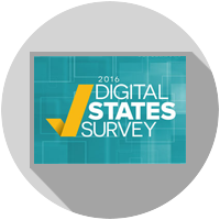 Digital States Survey Grades