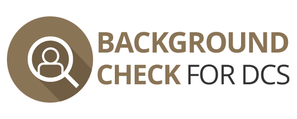Background Check for DCS