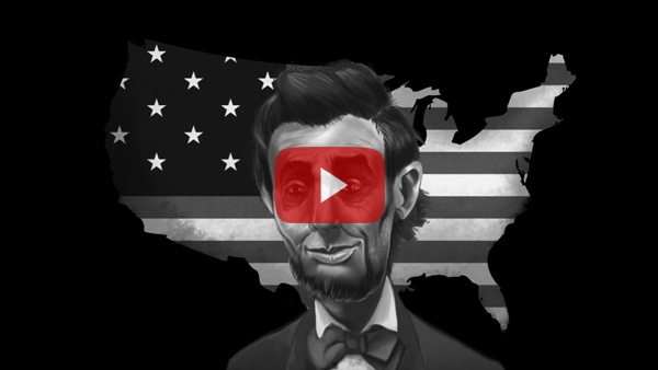 YouTube Video of Abraham Lincoln
