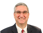 Governor Eric J. Holcomb