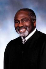Photo of Judge Carr L. Darden