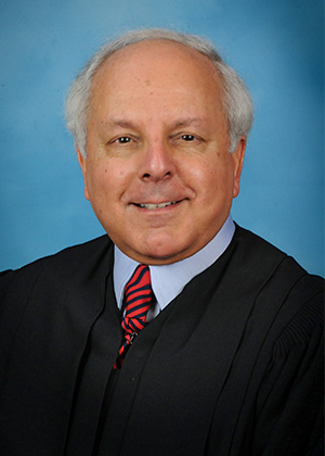 Judge Edward W. Najam, Jr., Court of Appeals of Indiana