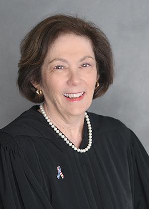 Courts.IN.gov: Judge Margret G. Robb