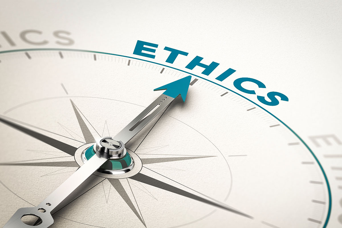 Ethical guidance to lawyers