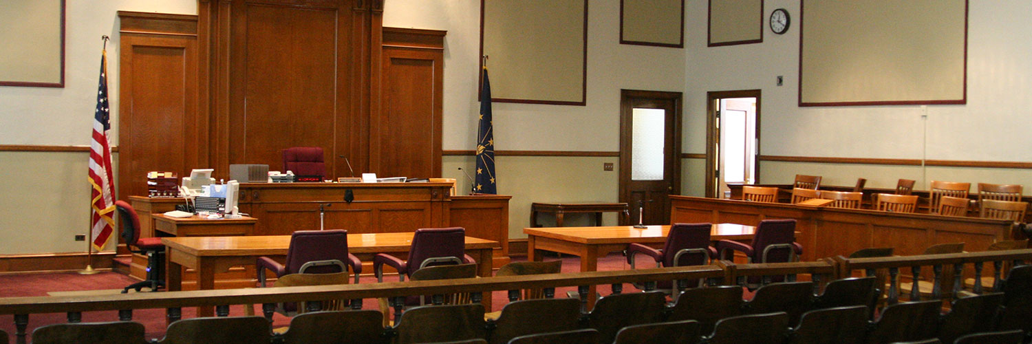 Indiana establishes six commercial courts - WYRZ.org