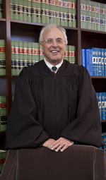 Judge Thomas G. Fisher