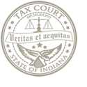 Tax Court Seal