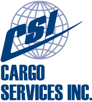 Cargo Services Inc. Logo