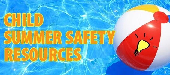 Child Summer Safety