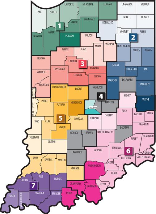 DCS: Healthy Families Indiana