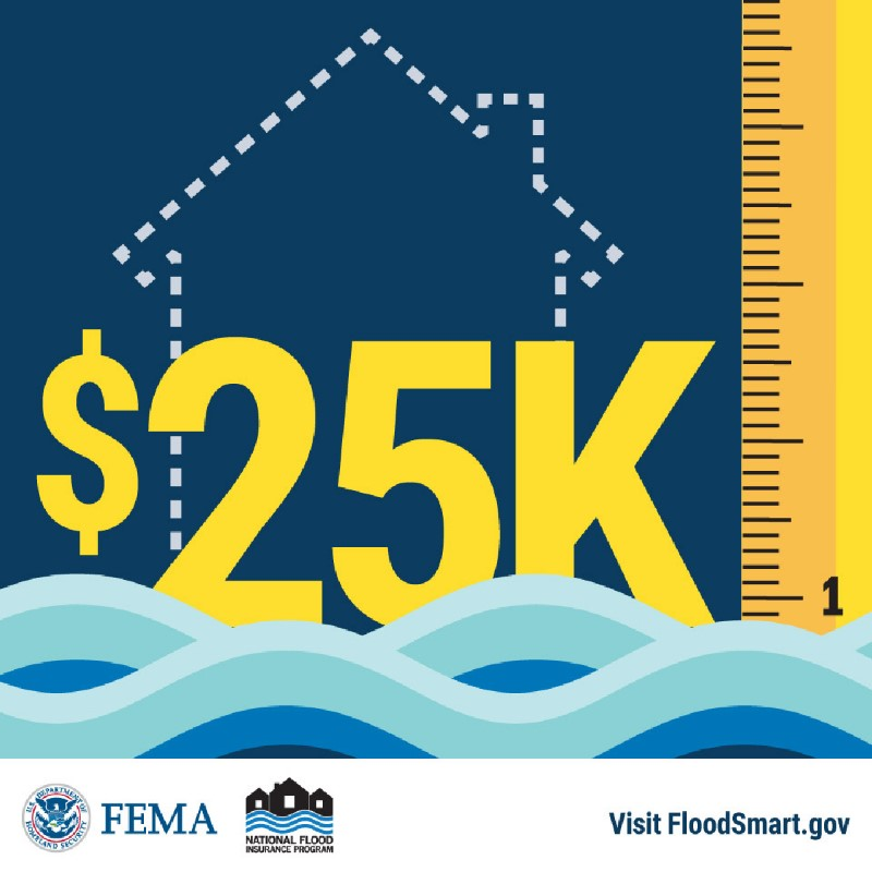 DHS: National Flood Insurance Program