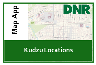 Click here to view Interactive Map of Kudzu in Indiana