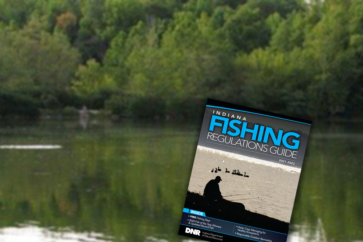 2016-17 Fishing Regulation Guide >>