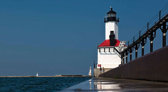 DNR: Lake Michigan Fishing