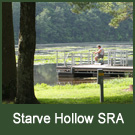 Starve Hollow S R A