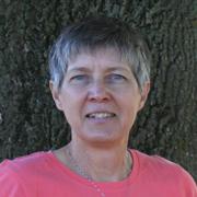 Janet Eger