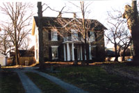 Bartlett House