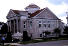 Carnegie Library (NRHP, HPF)