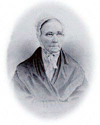 Catharine Coffin