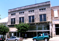 Hamer-Smith Building/Lawrence County Museum of History (NRHP, HPF) - Before