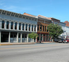 Madison Historic District