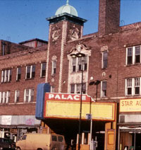 Palace Theater (NRHP, HTI)