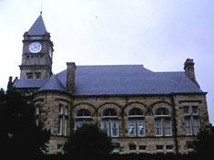 Union County Courthouse (NRHP, HPF)