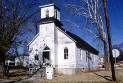 West Baden Baptist Church