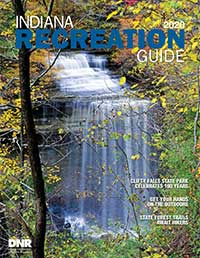2020 Indiana Recreation Guide