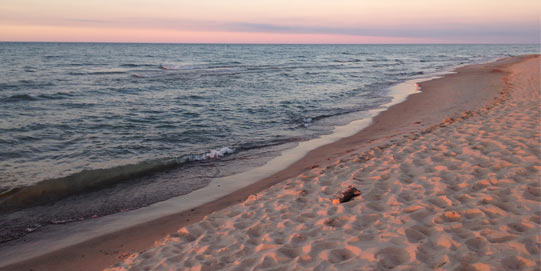 DNR: Lake Michigan Coastal Program Grants
