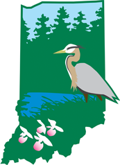 Nature Preserves logo