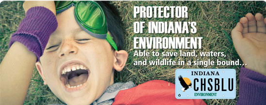 Protector of Indiana's Environment