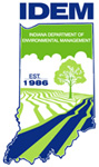 Indiana Department of Envrironmental Management logo