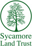 Sycamore Land Trust Logo