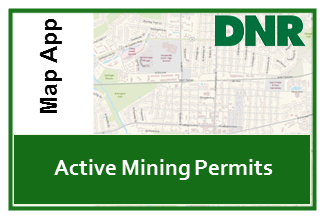 Click here to open the Active Mining Permits Web app