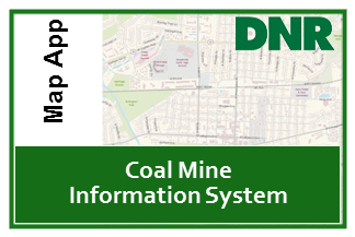 Link to Coal Mine Information System