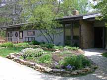 Brown County Interpretive Center