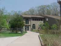 Indiana Dunes Interpretive Center