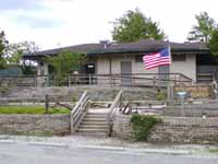 Monroe Interpretive Center