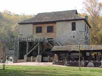 Spring Mill Interpretive Center