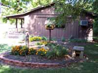 Whitewater Interpretive Center