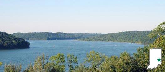 DNR: Brookville Lake