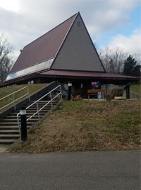 Patoka Lake Interpretive Center