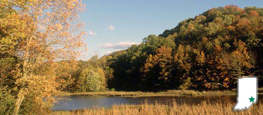 DNR: Versailles State Park