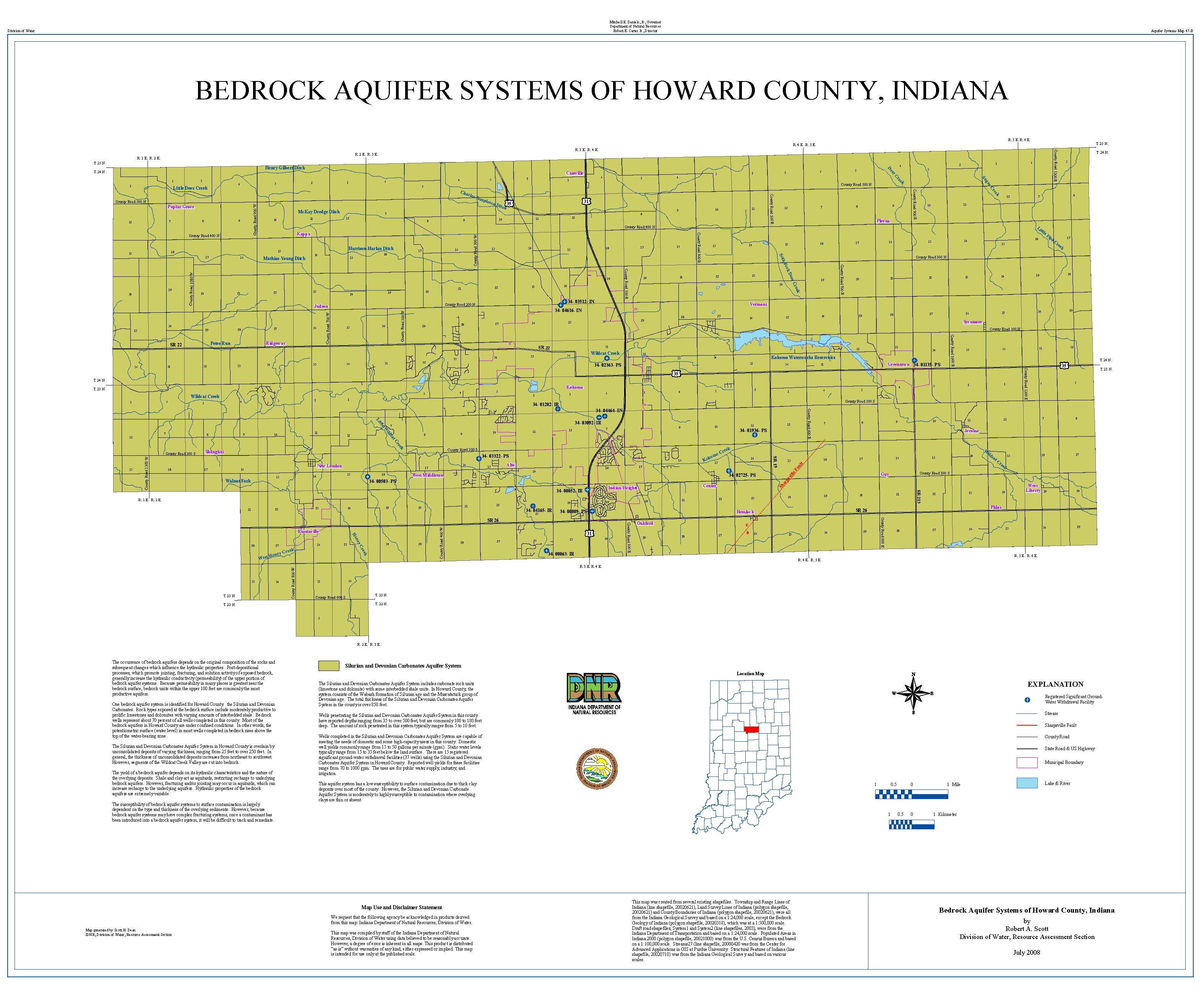 dnr  aquifer systems maps 47