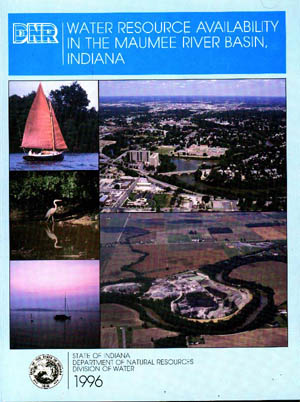 Maumee River Basin, Publication Cover